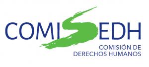 Logo Comisedh